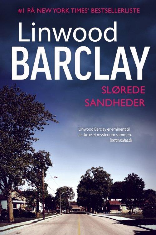 Slørede Sandheder - Linwood Barclay - Cd Lydbog