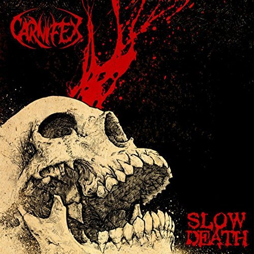 Image of   Carnifex - Slow Death - CD