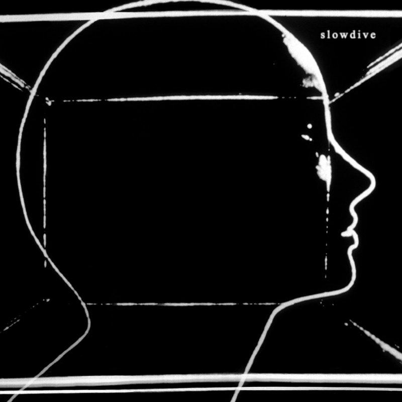 Slowdive - Slowdive - CD