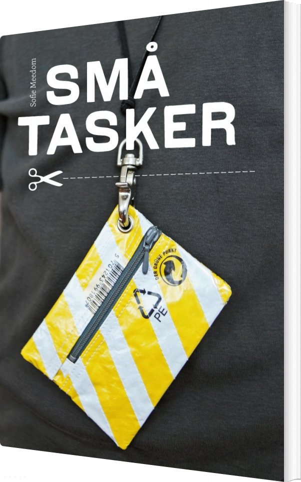 Image of   Små Tasker - Sofie Meedom - Bog