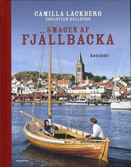Image of   Smagen Af Fjällbacka - Camilla Läckberg - Bog