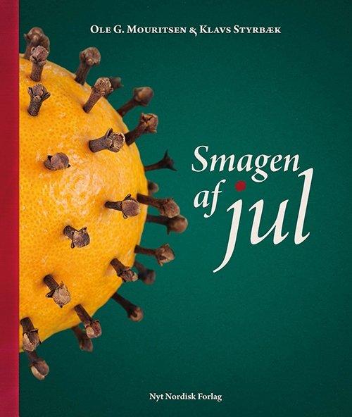 Image of   Smagen Af Jul - Ole G. Mouritsen - Bog