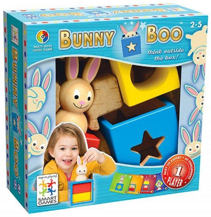Image of   Smart Games - Bunny Boo
