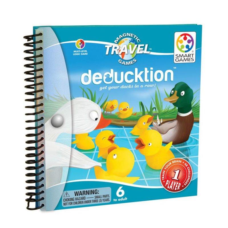 Image of   Smart Games Spil - Deducktion