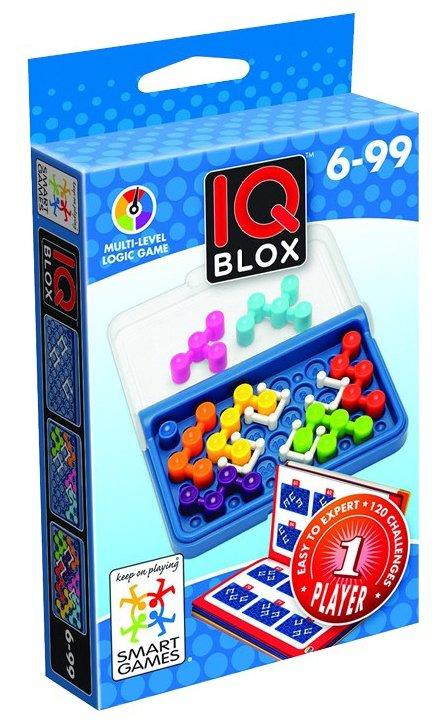 Image of   Smart Games - Iq Blox