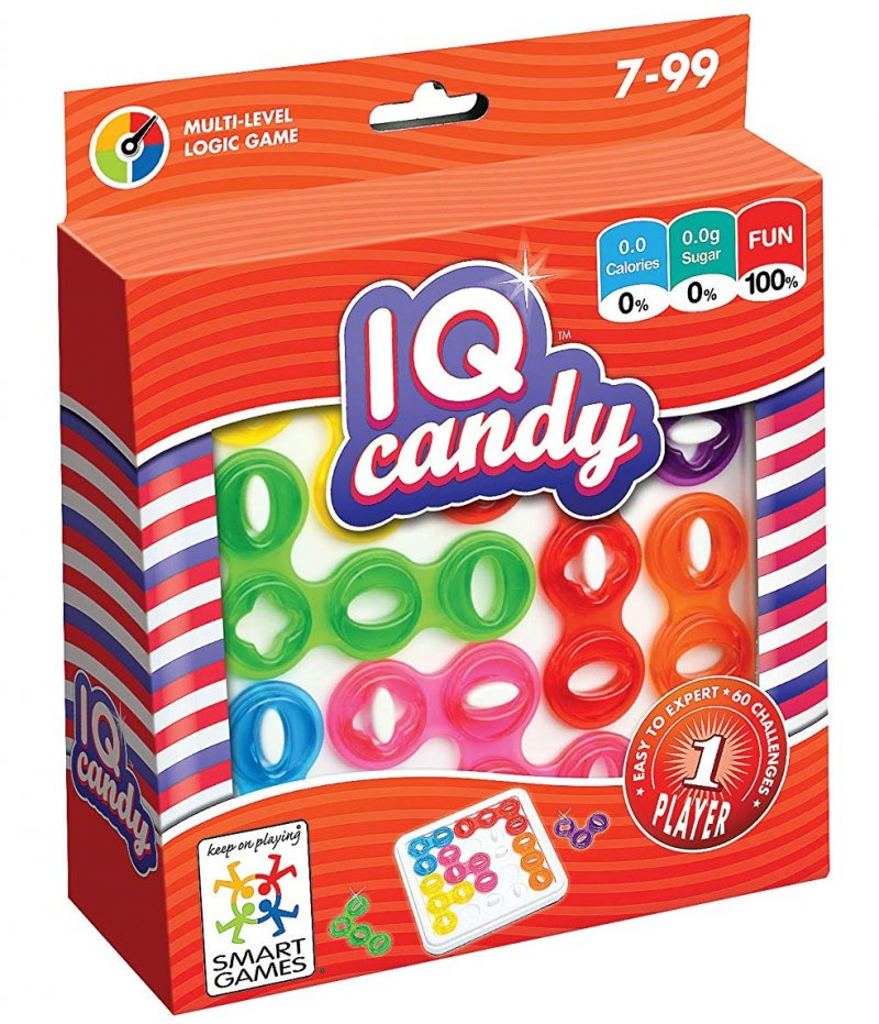 Image of   Smart Games - Iq Candy