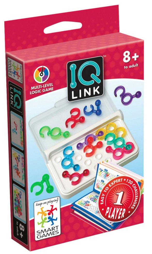 Image of   Smart Games Spil - Iq Link