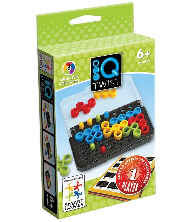 Image of   Smart Games Spil - Iq Twist
