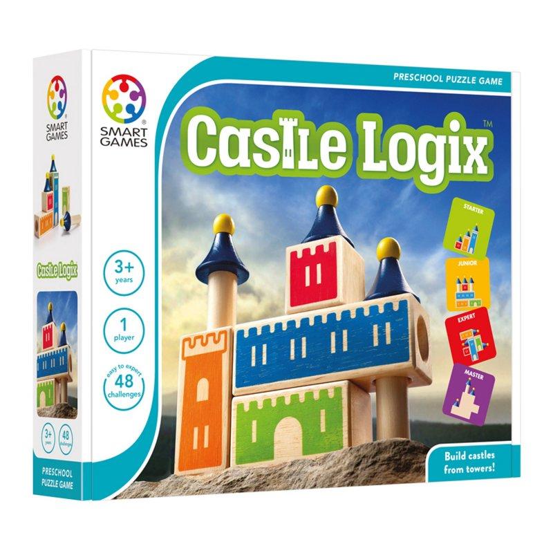 Image of   Smart Games - Castle Logix