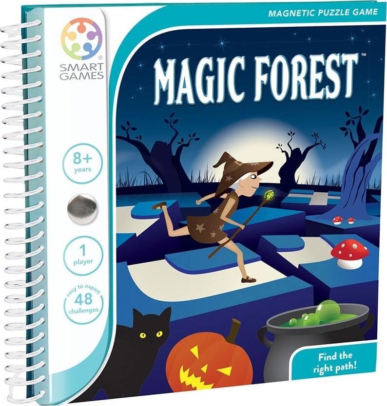 Image of   Smart Games Spil - Magic Forest