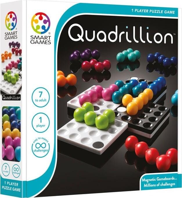 Image of   Smart Games Quadrillion