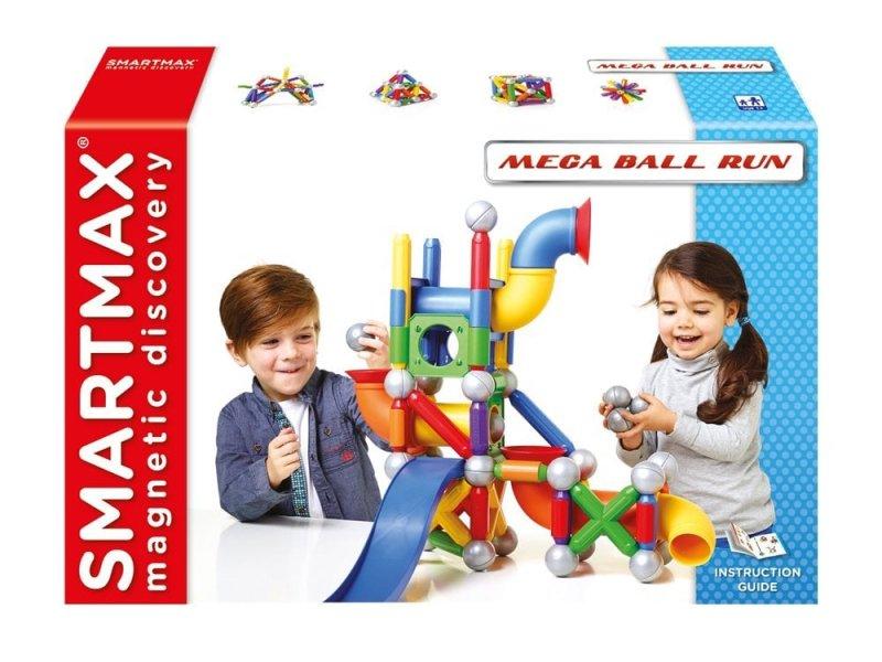 Image of   Smart Max Mega Ball Run