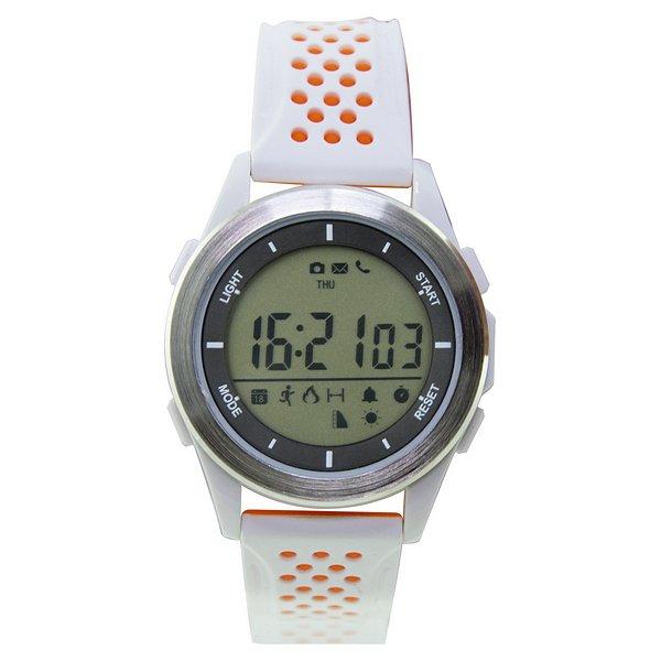 Smartwatch Ur Med Skridttæller Fitness Explorer 2 Vandtæt 30 M Hvid