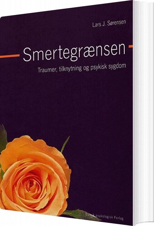 Smertegrænsen - Lars J. Sørensen - Bog