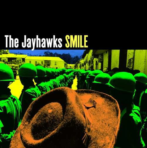The Jayhawks - Smile - Vinyl / LP