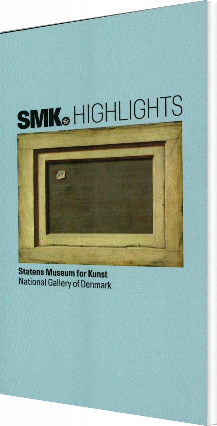 Image of   Smk Highlights (english Edition) - Birgitte Anderberg Mf - Bog