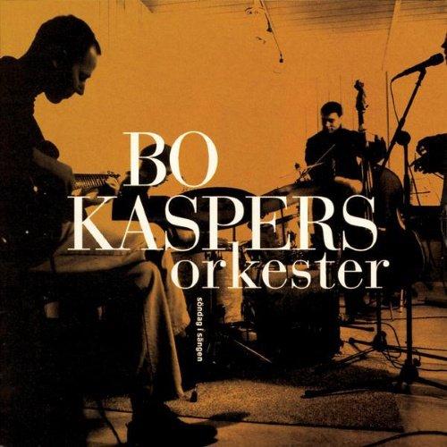 Bo Kaspers Orkester - Söndag I Sängen - Vinyl / LP
