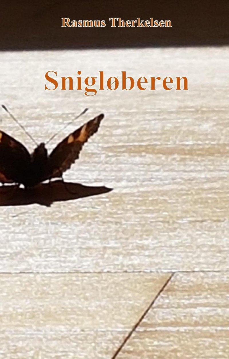 Image of   Snigløberen - Rasmus Therkelsen - Bog