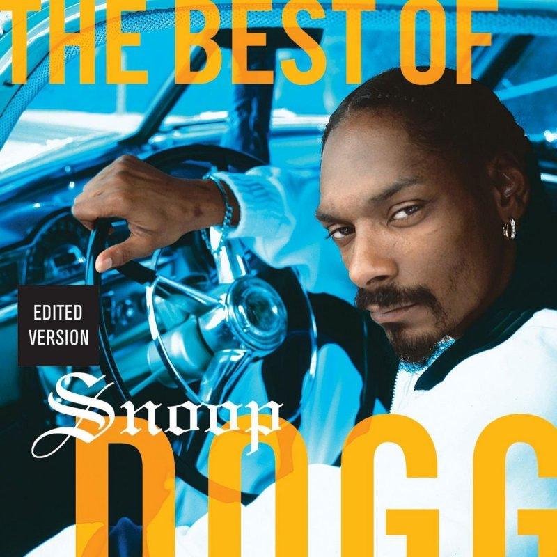 Image of   Snoop Dogg - The Best Of Snoop Dogg - CD