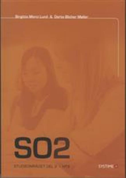 Image of   So2 - Studieområdet 2 - Htx - Lund - Bog