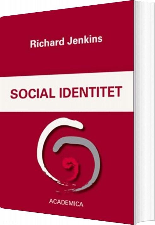 Social Identitet - Richard Jenkins - Bog