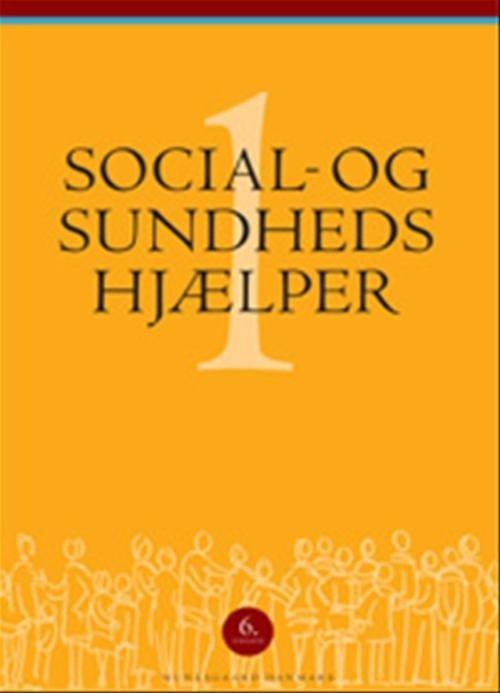 Image of   Social- Og Sundhedshjælper - Bind 1 - Anna Nielsen - Bog