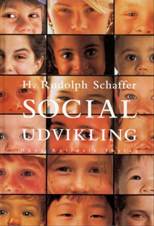 Image of   Social Udvikling - H. Rudolph Schaffer - Bog