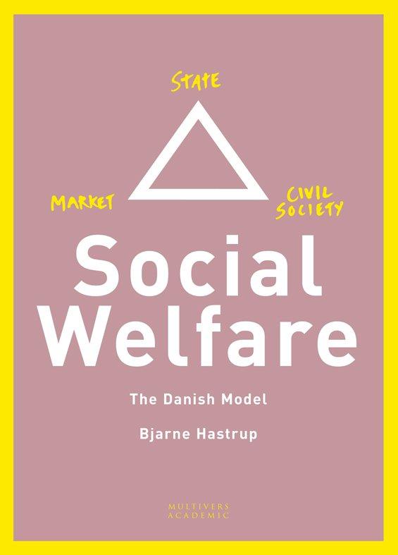 Social Welfare - Bjarne Hastrup - Bog