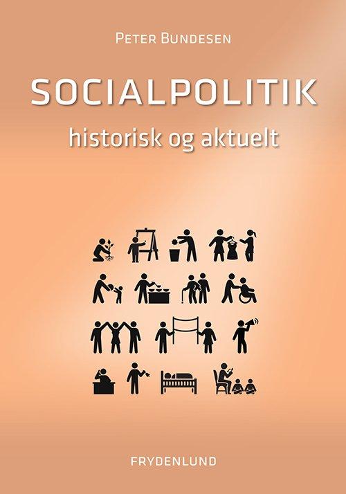 Socialpolitik - Peter Bundesen - Bog