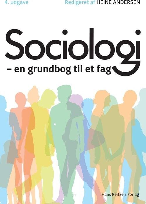 Image of   Sociologi - Niels Møller - Bog