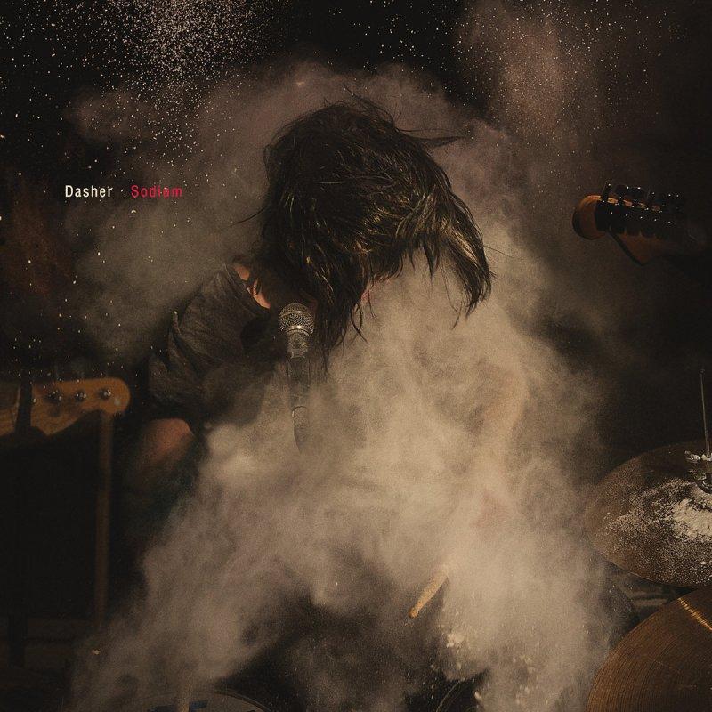 Image of   Dasher - Sodium - CD