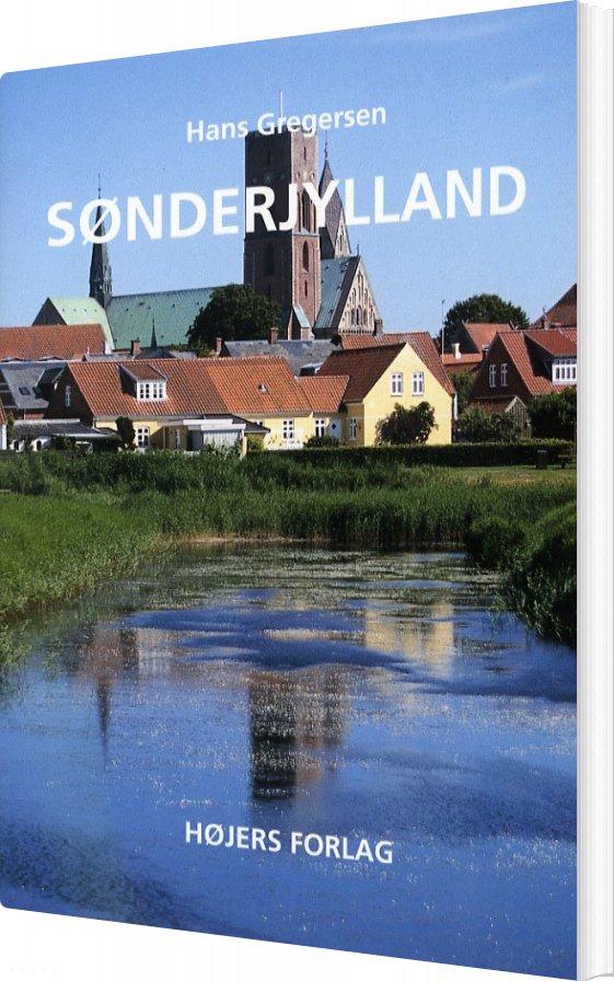 Sønderjylland - Hans Gregersen - Bog