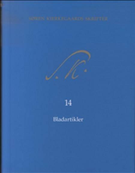 Image of   Søren Kierkegaards Skrifter Bind 14 + K14 - Søren Kierkegaard - Bog