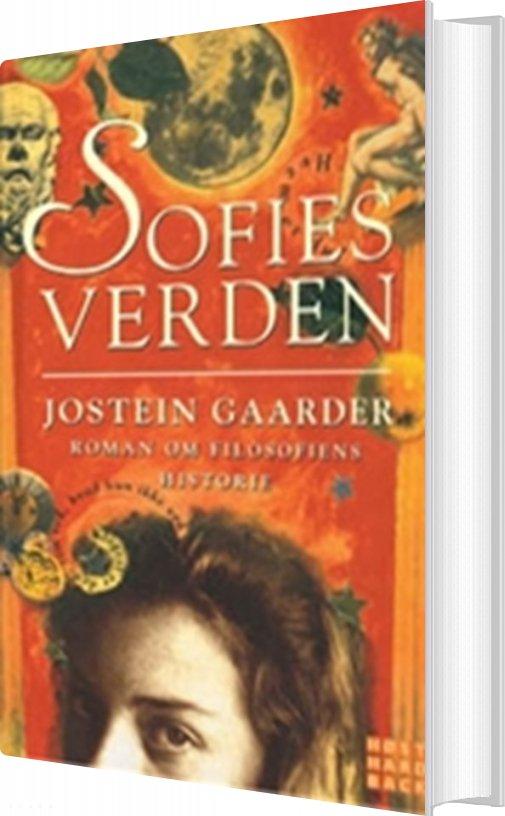 Sofies Verden - Jostein Gaarder - Bog