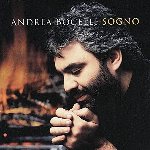 Image of   Andrea Bocelli - Sogno - Vinyl / LP
