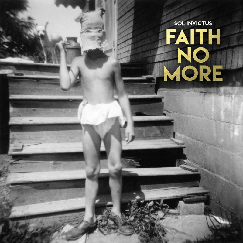 Faith No More - Sol Invictus - Vinyl / LP