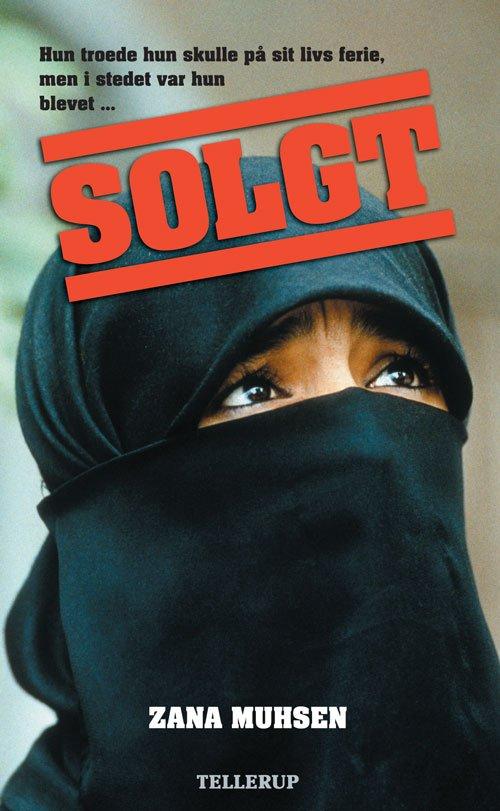 Solgt - Zana Muhsen - Bog