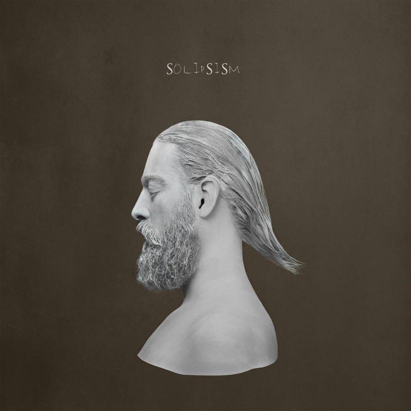 Image of   Joep Beving - Solipsism - CD