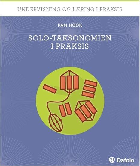 Image of   Solo-taksonomien I Praksis Inkl. Hjemmeside - Pam Hook - Bog