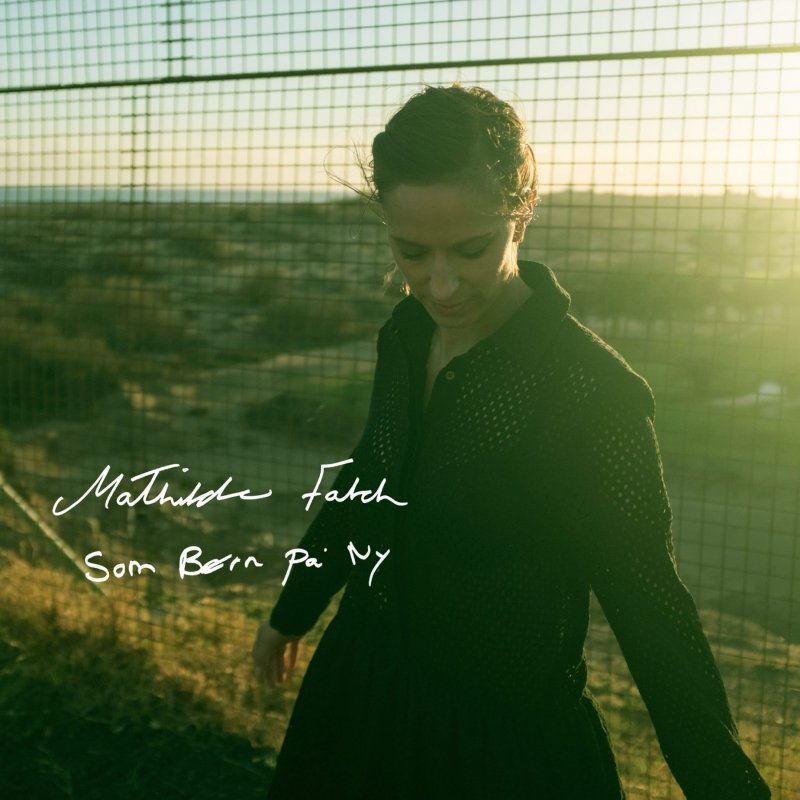 Mathilde Falch - Som Børn På Ny - CD
