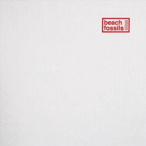 Image of   Beach Fossils - Somersault - CD