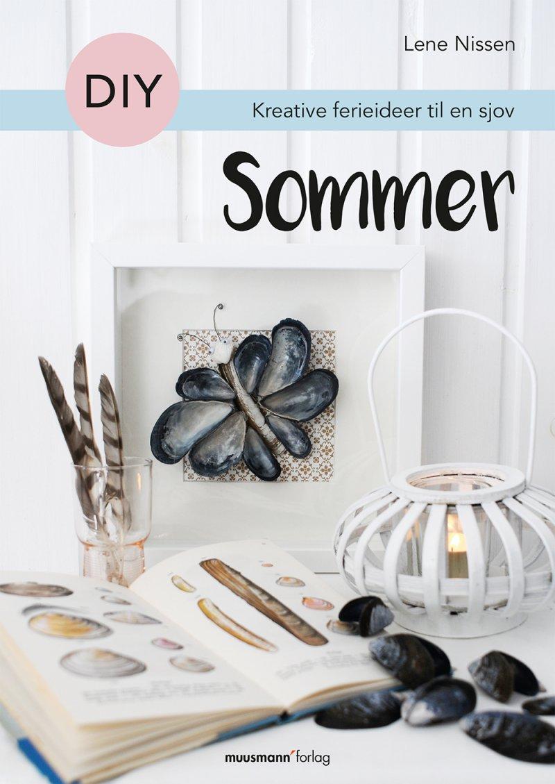 Image of   Sommer - Lene Nissen - Bog
