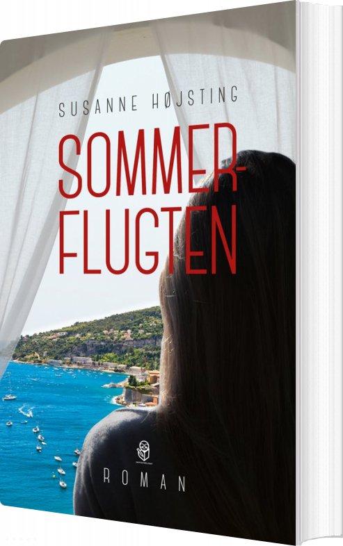 Image of   Sommerflugten - Susanne Højsting - Bog