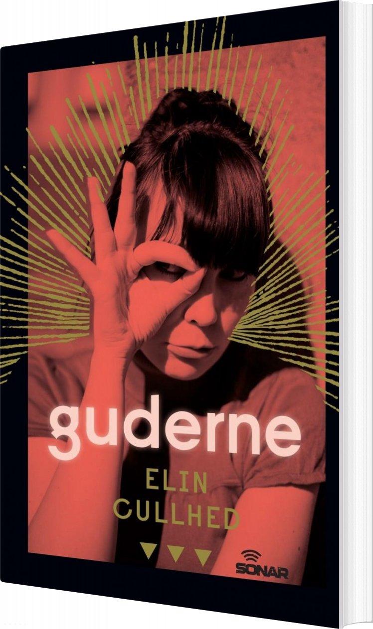 Image of   Guderne - Elin Cullhed - Bog