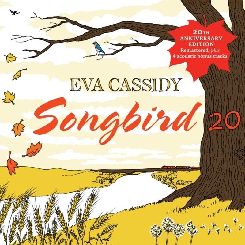 Image of   Eva Cassidy - Songbird - 20th Anniversary Edition - CD