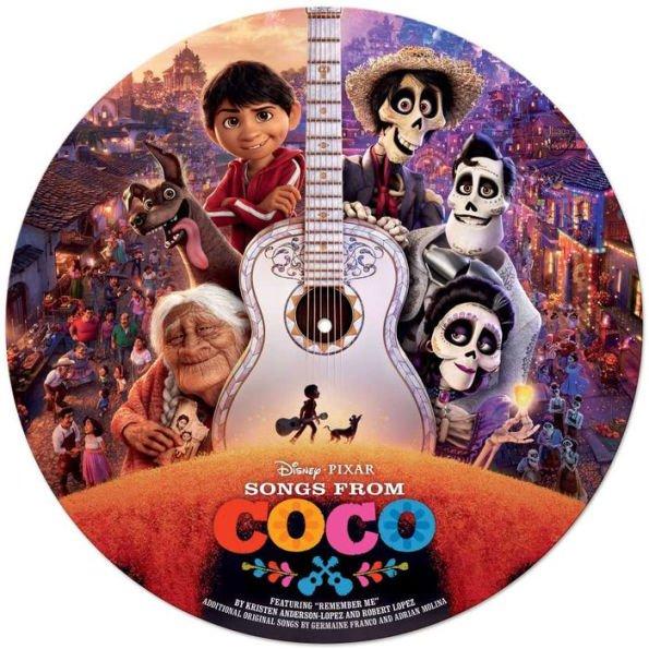 Image of   Coco - Soundtrack - Vinyl / LP