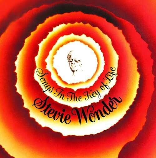 Image of   Stevie Wonder - Songs In The Key Of Life + Single - Vinyl / LP