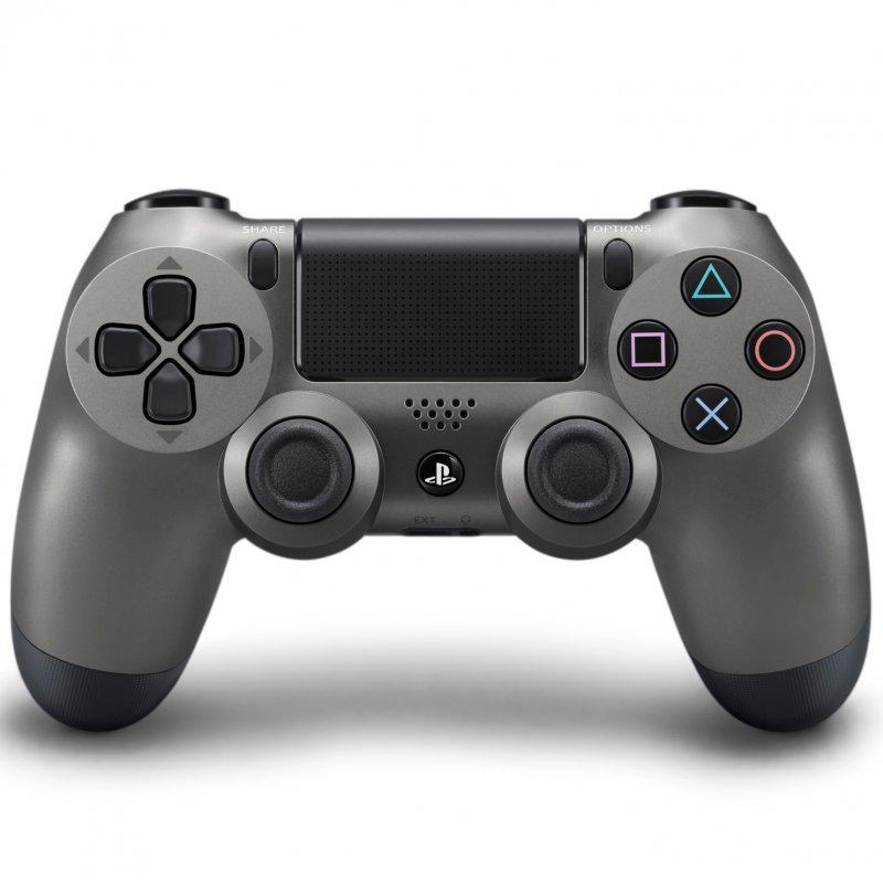 Playstation 4 Controller - Stål