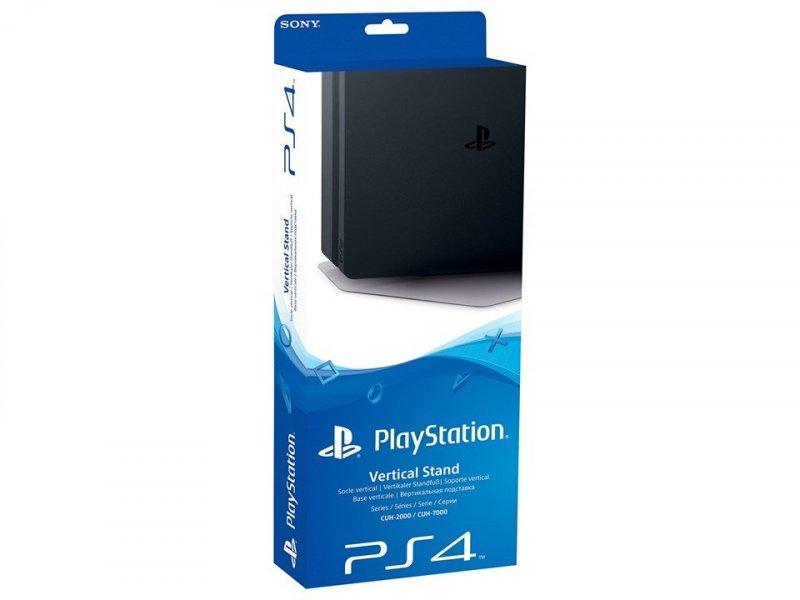 Image of   Sony Playstation 4 Pro / Slim - Vertikal Stand