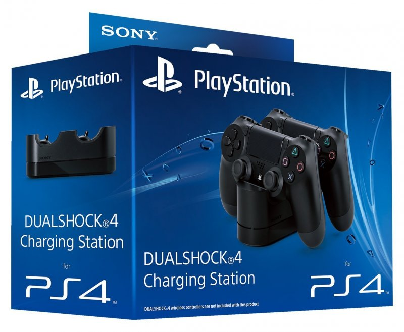 Image of   Playstation 4 - Controller Ladestation
